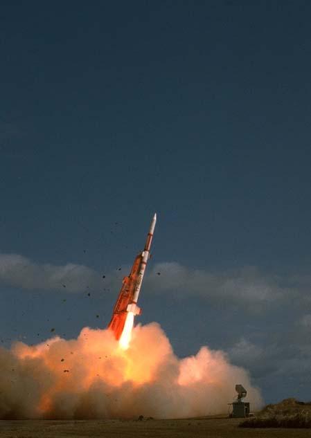 TT型ロケット